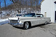 Photo of 1960 Lincoln Continental