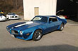 Photo of 1972 Trans Am 4 speed