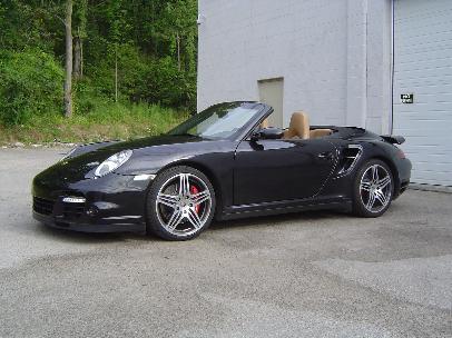 Photo of 2009 Porsche 911