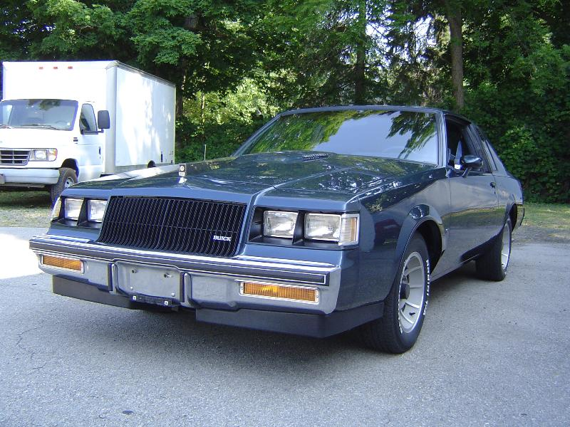 classifieds news motor type for sale buick hemmings t cars regal