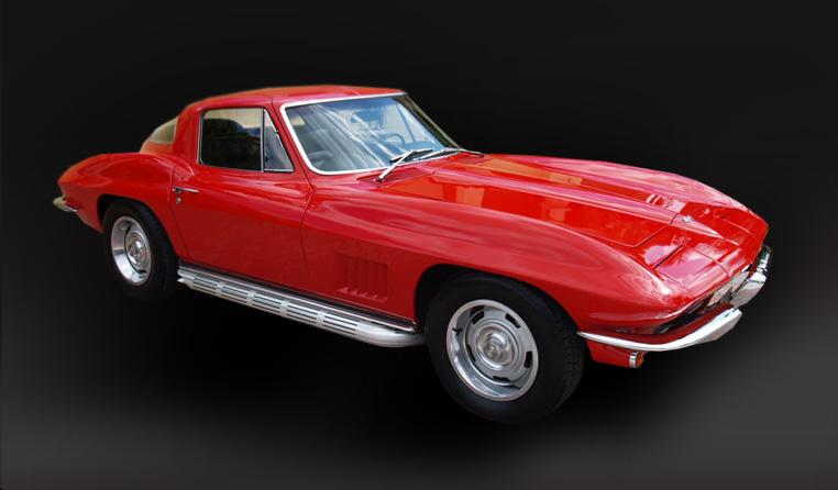 1967 Corvette photo