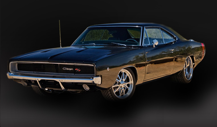 1969 Charger RT photo