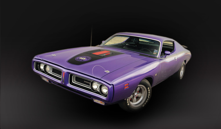 1971 Dodge Superbee photo